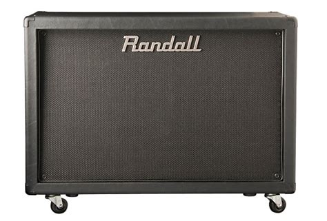 Randall Speaker Cabinets by Randall Rc212 V30 Usa Made2x12 Speaker Cabinet 2x12 Guitar
