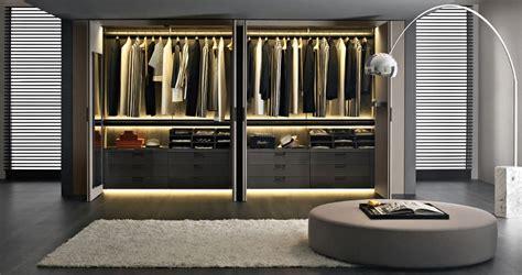 B B Italia Wardrobe by Un Armario Perfecto Para El Dormitorio Revista Muebles