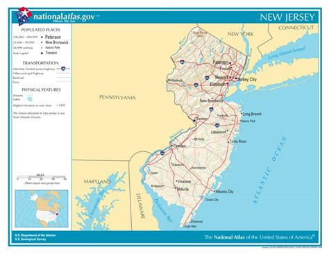 usa time zones new jersey time zone used in new jersey time genie s encyclopedia