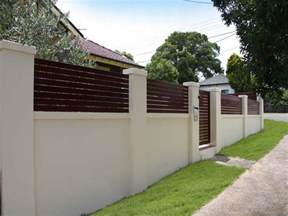 letterbox house english boundary wall front boundary wall