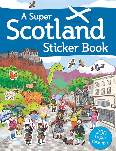 scotland a history from earliest times books scotland sticker book discoverkelpies