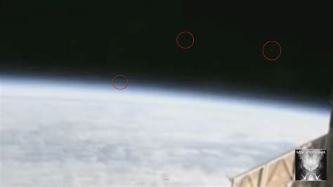 iss feed nasa cuts live feed from iss to hide ufo s
