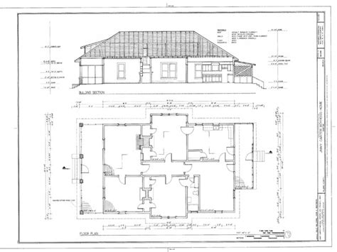 bungalow floor plans historic craftsman bungalow house plans bungalow house plans