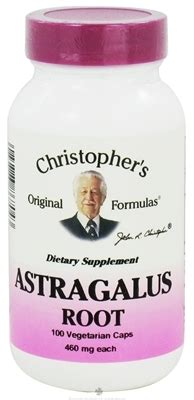 Astragalus Root Detox by Astragalus Root 100 Capsules