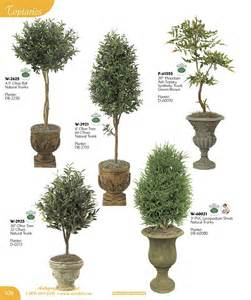 Faux Outdoor Topiary - various topiaries bonsai amp shrub plant types amp shapes click pictured mountain ash