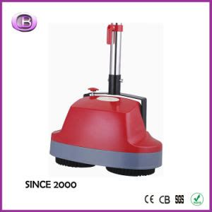 china 2 hours replied home use domestic floor scrubbers