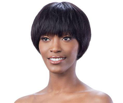 wigs for round shape face natural looking human hair wigs for every face shape