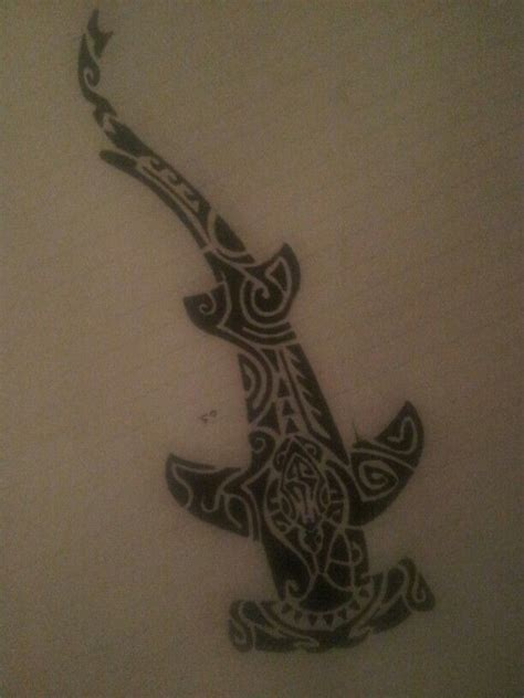 tattoo shark idea tribal tattoo pinterest tattoo