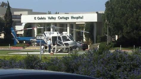 goleta valley cottage hospital santa barbara ca united