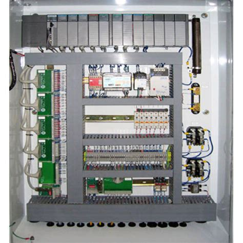 electrical contractor  services electrical control