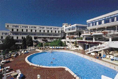 Hotel Delfin Zadar Croatia Europe hotel delfin pore芻 soba pore芻 smokvina accommodation