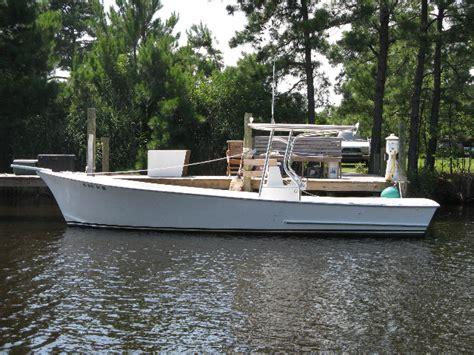 center console boats diesel 30 custom carolina center console inboard diesel 40 000