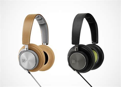 Headset B O and olufsen beoplay h6 headphones