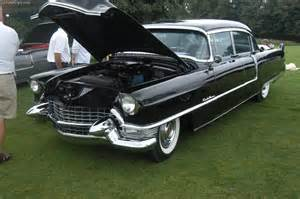 Cadillac Sixty Special Cadillac Fleetwood 60 Special Motoburg