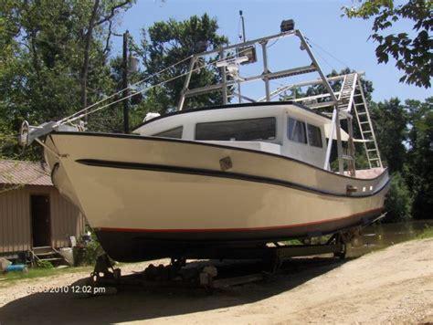 pathfinder boats for sale on la sportsman 2010 lafitte skiff trawler for sale in louisiana