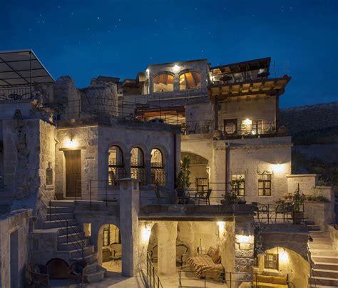 houses with in suites aydınlı cave hotel