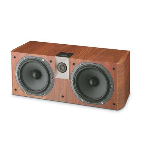 focal   center speaker  chorusccb