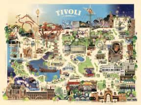 tivoli map tivoli gardens thrillz the ultimate theme park review site