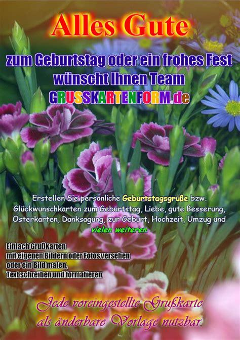 Postkarten Selber Drucken Kostenlos by Gru 223 Karten Gl 252 Ckwunschkarten Gestalten Und Drucken