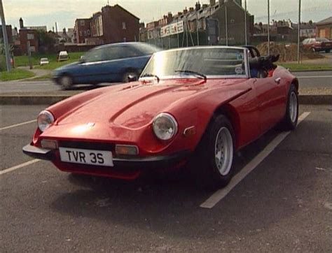 Tvr Turbo Modifications Of Tvr 3000s Www Picautos