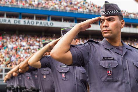 policia militar de sao paulo pm de s 227 o paulo abre concurso para duas mil vagas