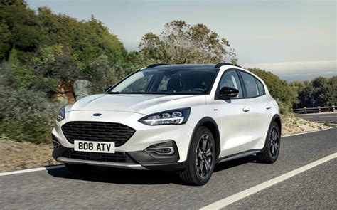 New Ford Focus 2018 by All New 2018 Ford Focus Here S Everything You Need To