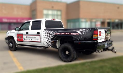 Cool Carpet Designs fleet graphics and commercial vehicle wraps mad graphics