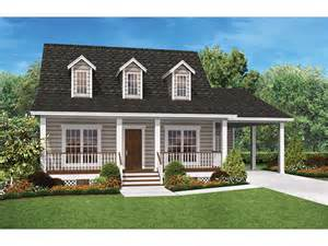 two bedroom homes eplans ranch house plan cozy two bedroom ranch 900