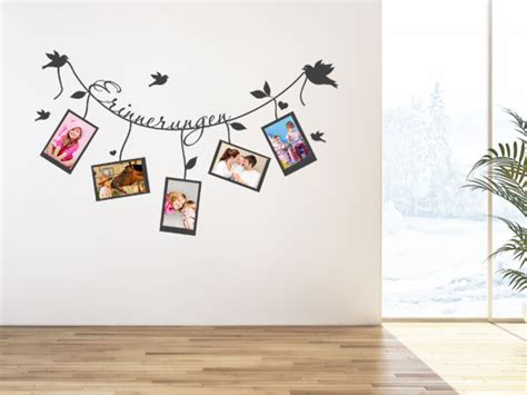 Family Tree Sticker For Wall wandtattoo bilderrahmen als kreative alternative zu