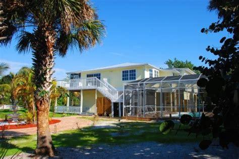 north captiva island vacation rental house  la brisa
