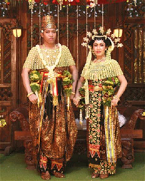Baju Kebaya Khas Jawa budaya jawa baju adat jawa timur