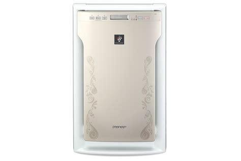 Air Purifier Sharp Fu A80y N fu a80y n air purifier sharp ciptakan udara bersih dan