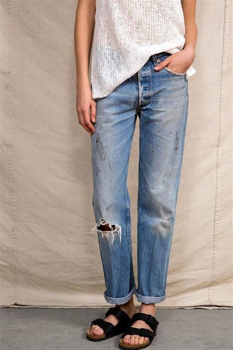 Clana Jean Levis 505 Slimfit Premium 2 renewal vintage levi s 505 501 jean endource