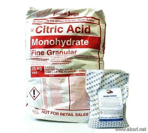 acido citrico alimentare e330 acido citrico eb s r l 27
