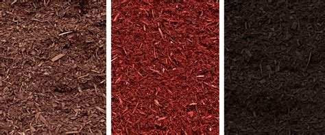 colored mulch landscape maintenance performance lawn and landscape
