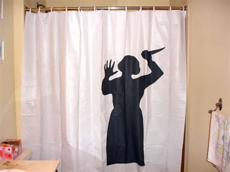 Psycho Shower Curtains by 20 Cortinas De Ba 241 O Originales Taringa
