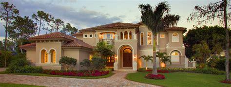 custom dream homes com southern bay homes new home builders of naples bonita