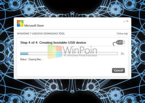 tutorial install windows 7 dengan usb tutorial lengkap cara instal windows 8 dengan flashdisk