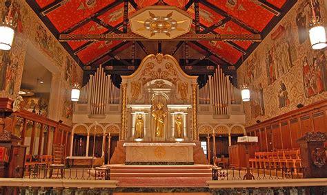 st augustine church mass times