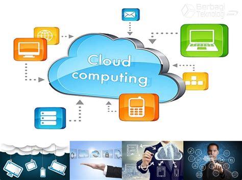 Cloud Server Adalah