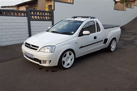 opel corsa utility 2007 opel corsa utility 1 4i sport cars for sale in