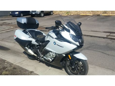 honda motorcycles for sale centennial co 2012 bmw k 1600 for sale 276 used motorcycles from 4 065