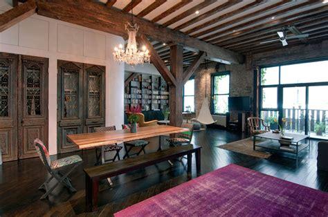 brooklyn loft ideas agr 233 able loft industriel 224 brooklyn au caract 232 re