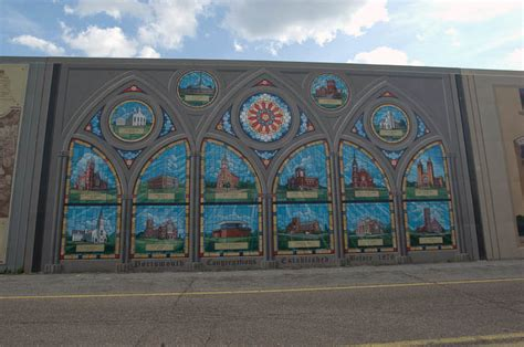 portsmouth ohio flood wall murals p c lenses software sam cing