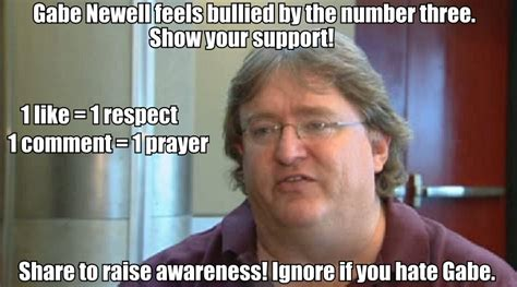 Gabe Newell Memes - image 488344 gabe newell know your meme