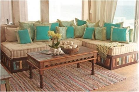 pallet living room furniture plans diy home decor