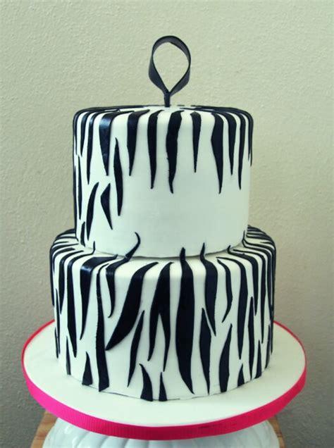 Zebra Pattern Fondant Cutter | how to make zebra prints on fondant grated nutmeg