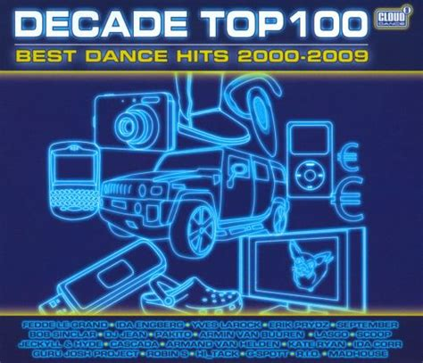 decade top   dance hits