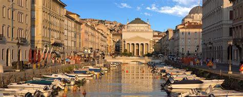 italia trieste trieste guide de voyage easyvoyage