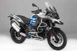 Bmw Gs 1200 Adventure For Sale 2018 Bmw 1200 Gs Adventure What S New Morebikes